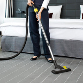 Vacuums - Cleaning Industry