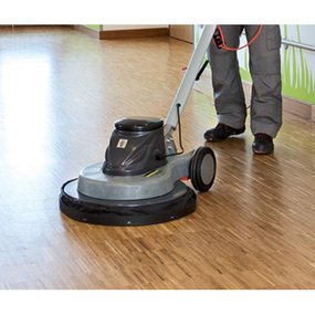 Floor Buffers - Cleaning Industry