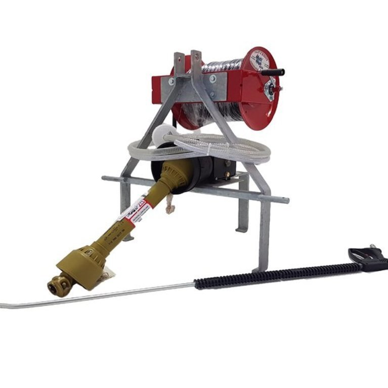 PTO DRIVEN POWER WASHER