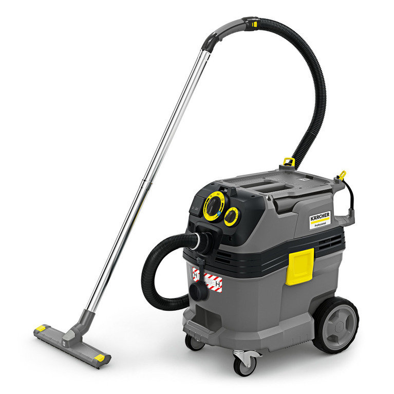 Karcher NT 30/1 HAZARDOUS DUST VACUUM