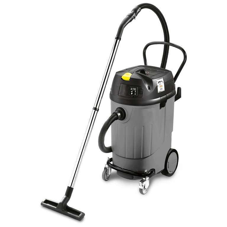 Karcher NT 611 DISPOSAL PUMP VACUUM