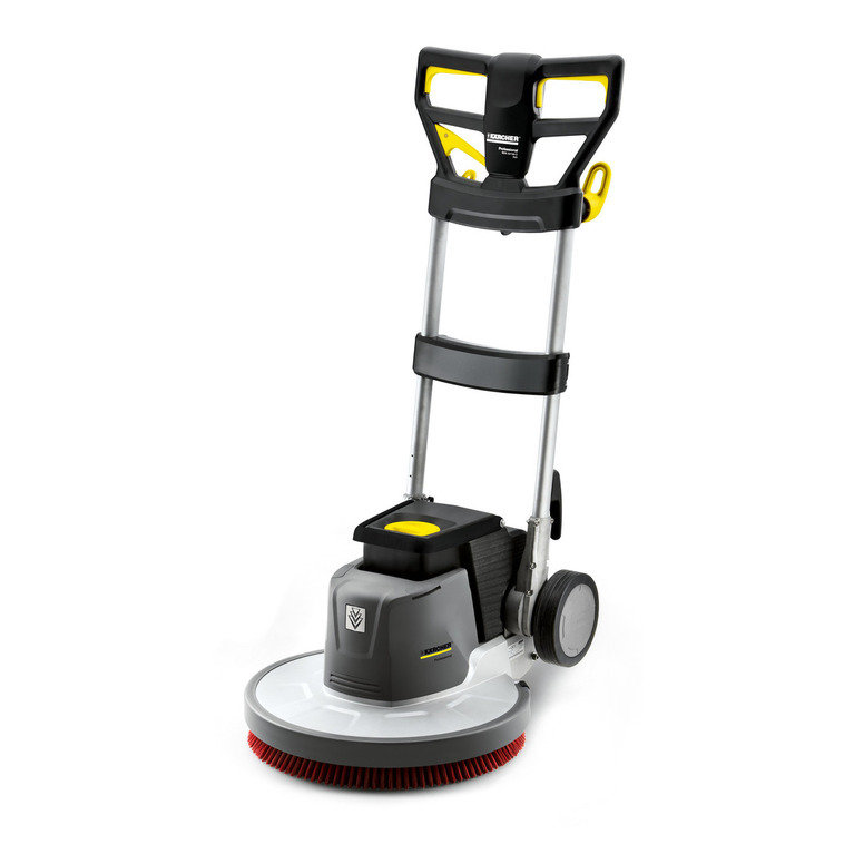 Karcher Single Disc Machines
