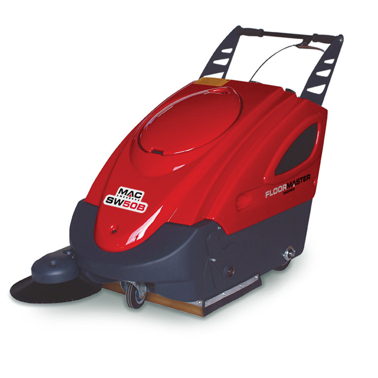 MAC SW50 SWEEPER