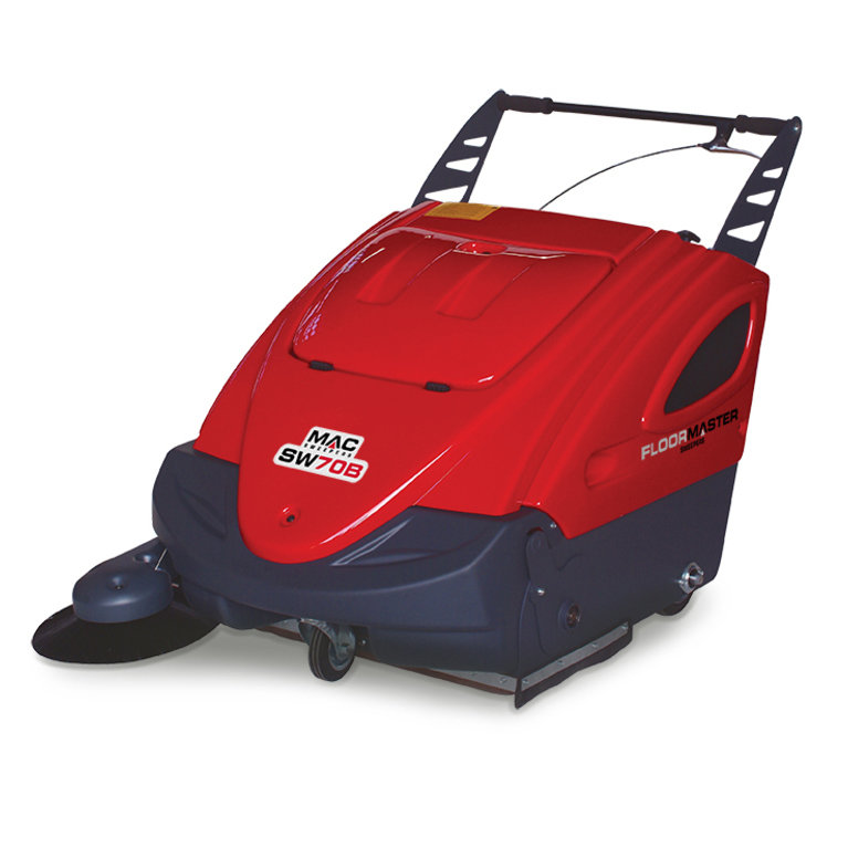 MAC SW70 SWEEPER